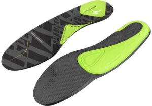 SPECIALIZED BG SL FOOTBED GRN