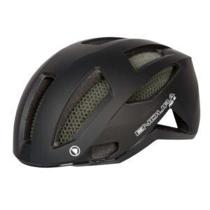 ENDURA Pro SL Helm: Zwart