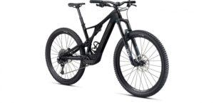 SPECIALIZED Levo SL Comp Carbon Tarmac Black / Gunmetal
