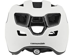 Cannondale Hunter Adult Helmet White