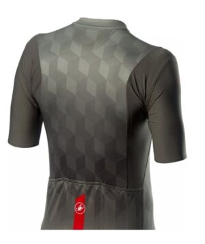 Castelli Fuori Jersey Forest Gray