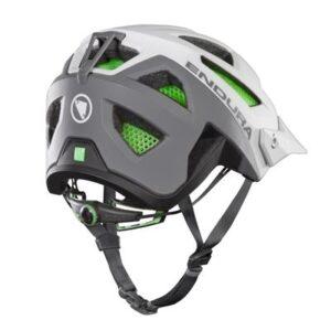 Endura MT500 Helm Wit