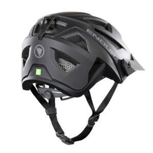 Endura MT500 Helm Zwart