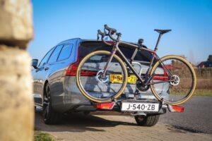 Thule 931 Easy Fold fietsdrager