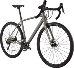 Cannondale 700 M Topstone 2, Stealth Grey